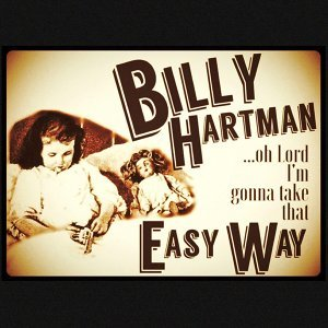 Billy Hartman 歌手頭像