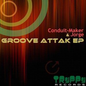Conduit-Maker&Jorge 歌手頭像