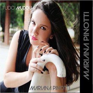 Mariana Pinotti 歌手頭像