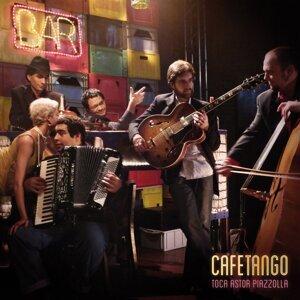Café Tango 歌手頭像