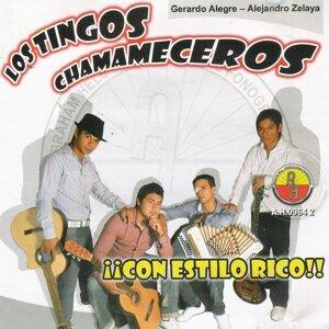 Los Tingos Chamameceros 歌手頭像