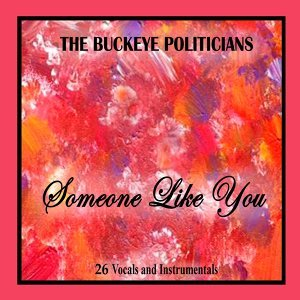 The Buckeye Politicians 歌手頭像
