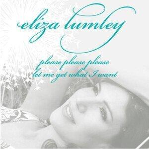 Eliza Lumley 歌手頭像
