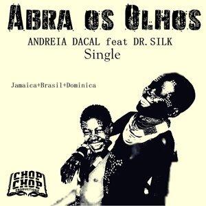 Andreia Dacal 歌手頭像