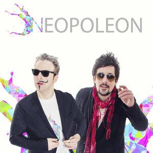 Neopoleon 歌手頭像
