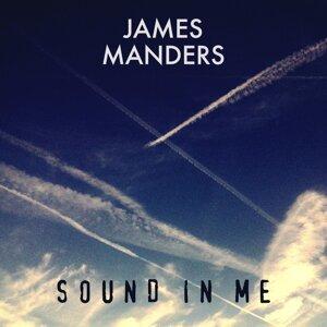 James Manders 歌手頭像