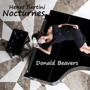 Donald Beavers 歌手頭像