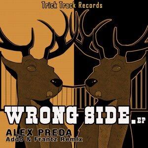 Alex Preda 歌手頭像