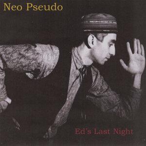 Neo Pseudo 歌手頭像