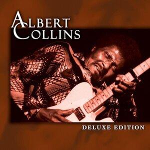 Albert Collins (艾爾博柯林斯) 歌手頭像