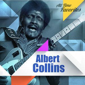 Albert Collins (艾爾博柯林斯)
