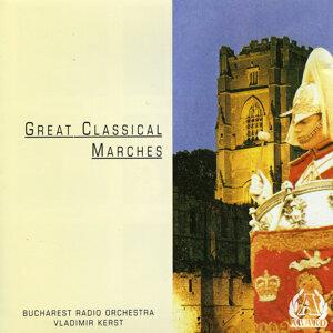 Bucharest Radio Orchestra| Vladimir Krest 歌手頭像