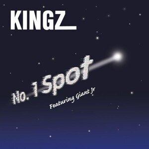 Kingz, Giant Jr 歌手頭像