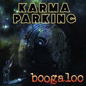 Karma Parking 歌手頭像