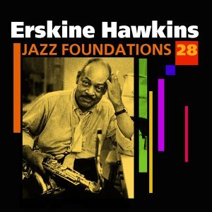 Erskine Hawkins and his Orchestra 歌手頭像