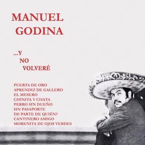 Manuel Godina 歌手頭像
