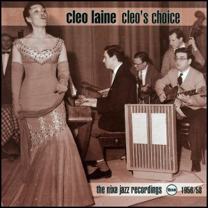 Cleo Laine, The David Lindup Orchestra 歌手頭像