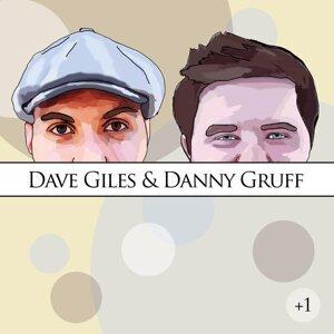 Dave Giles, Danny Gruff 歌手頭像