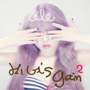 비녀's Gain 歌手頭像