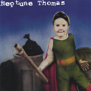 Neptune Thomas 歌手頭像