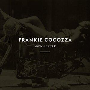 Frankie Cocozza 歌手頭像