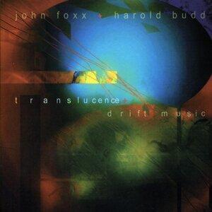 John Foxx, Harold Budd 歌手頭像