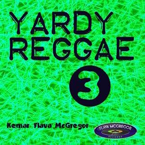 Yardy Reggae Vol. 3 歌手頭像