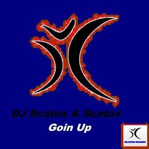 Scatox, DJ Scatox 歌手頭像