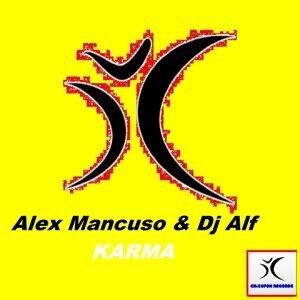 Alex Mancuso, DJ Alf 歌手頭像