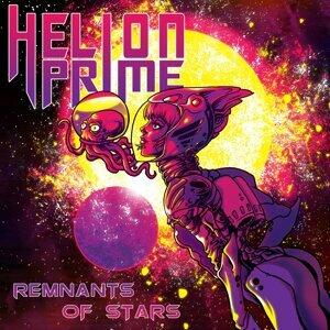 Helion Prime 歌手頭像