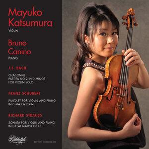 Mayuko Katsumura 歌手頭像