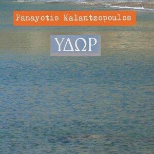 Panayotis Kalantzopoulos 歌手頭像