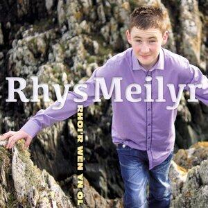 Rhys Meilyr 歌手頭像
