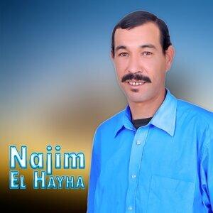 Najim El Hayha 歌手頭像