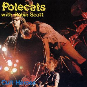 Polecats 歌手頭像
