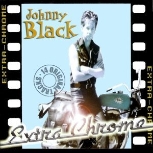 Johnny Black 歌手頭像