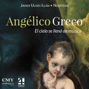 Nereydas, Javier Ulises Illán 歌手頭像