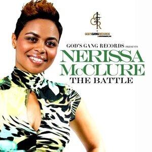 Nerissa McClure 歌手頭像