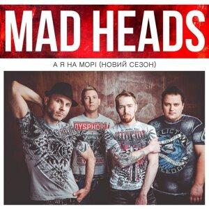 Mad Heads 歌手頭像