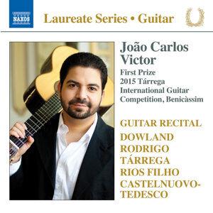 João Carlos Victor 歌手頭像