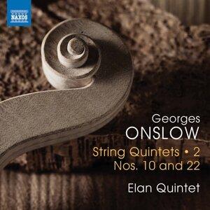 Elan Quintet 歌手頭像