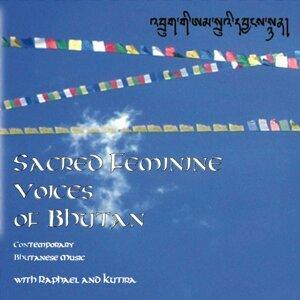 Raphael, Kutira, The Nuns of Bhutan 歌手頭像