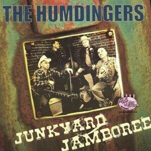 Humdingers 歌手頭像
