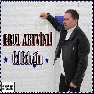 Erol Artvinli 歌手頭像