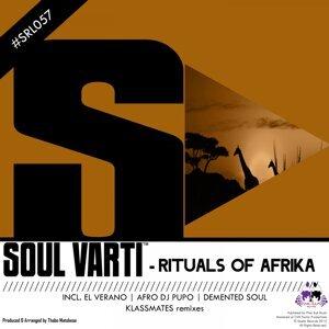 Soul Varti 歌手頭像