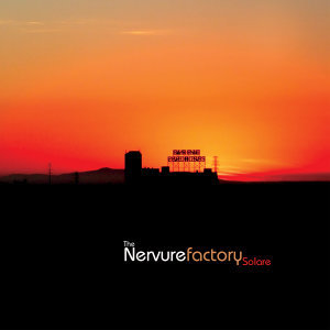 The Nervure Factory 歌手頭像