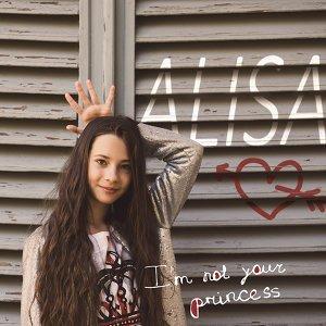 ALISA 歌手頭像