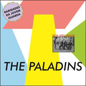 The Paladins 歌手頭像