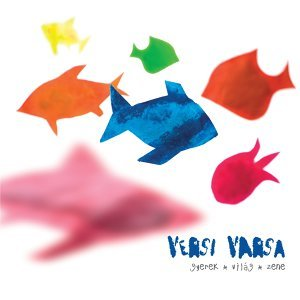 Versi Varsa 歌手頭像