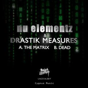 Nu Elementz & Drastik Measures 歌手頭像
